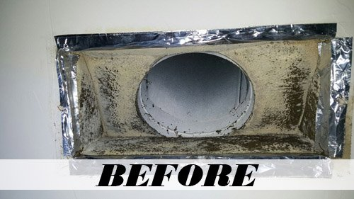 Duct Cleaning Richardson TX