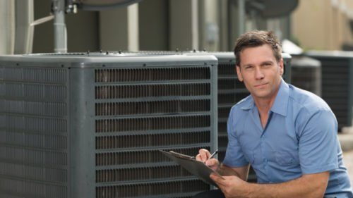Extend The Life Of The HVAC Unit