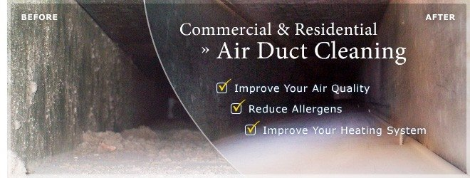 duct cleaning houston tx